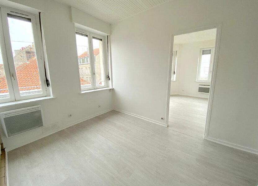 Appartement à louer 33m2 à Calais