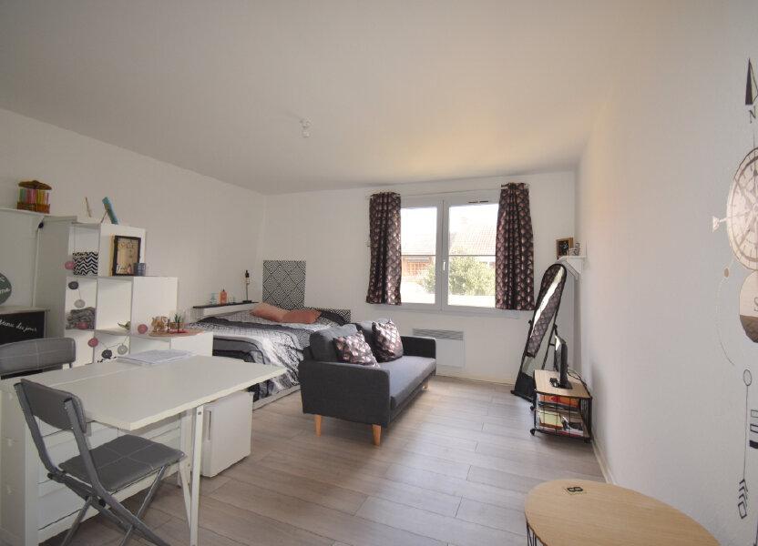 Appartement à louer 29.54m2 à Calais