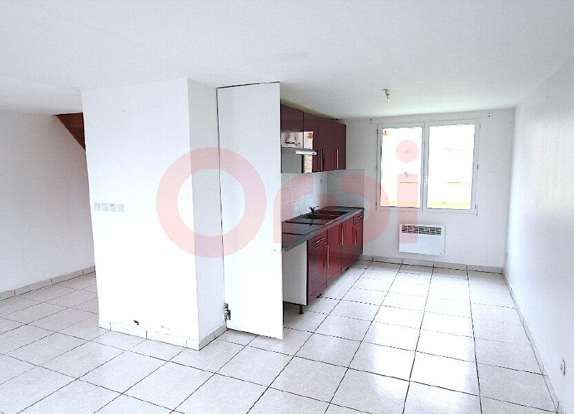 Maison à vendre 58m2 à Oye-Plage