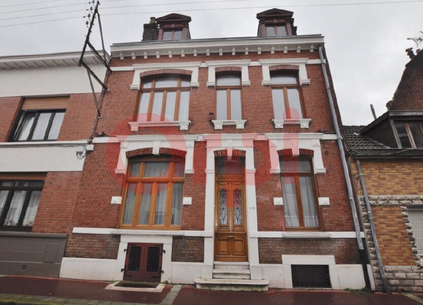Maison à vendre 145m2 à Calais