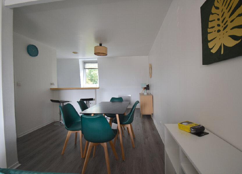 Appartement à louer 38.68m2 à Calais