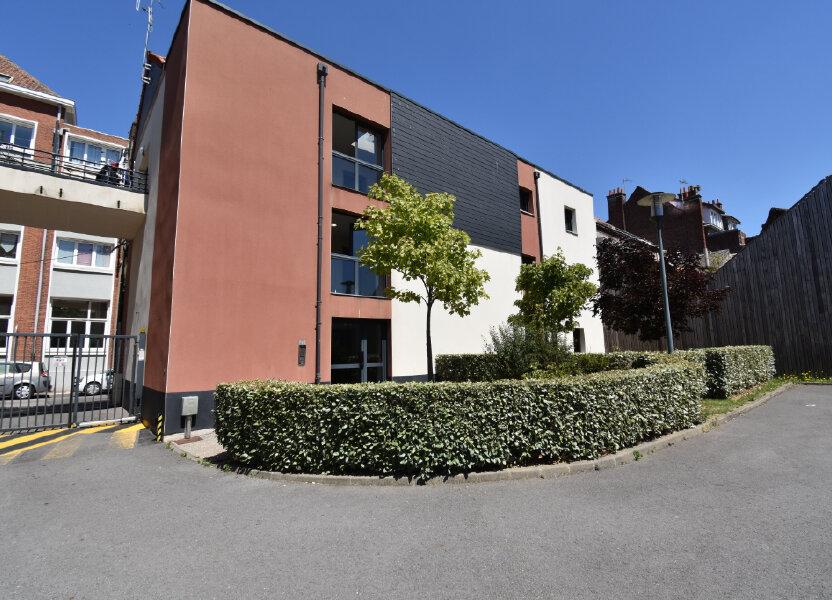 Appartement à louer 70m2 à Calais