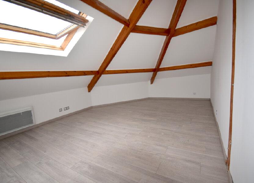 Appartement à louer 31.27m2 à Calais