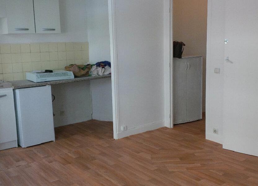 Appartement à louer 26.1m2 à Nice