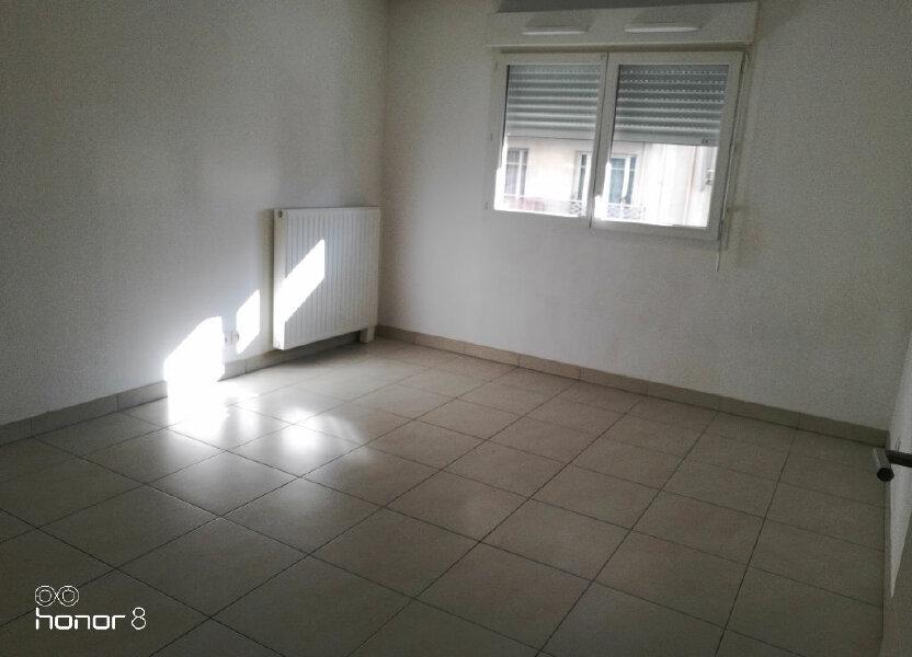 Appartement à louer 25.14m2 à Nice