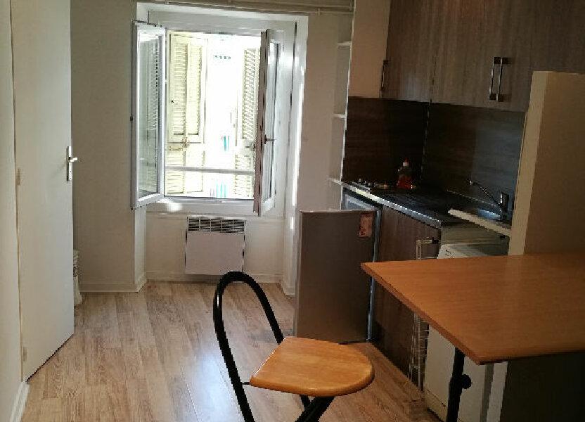 Appartement à louer 20.13m2 à Nice