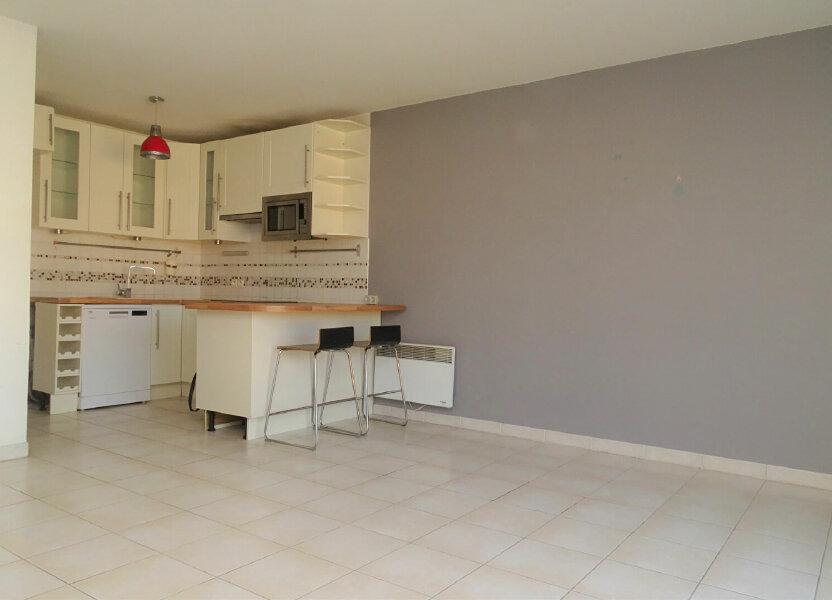 Appartement à louer 54.01m2 à Nice