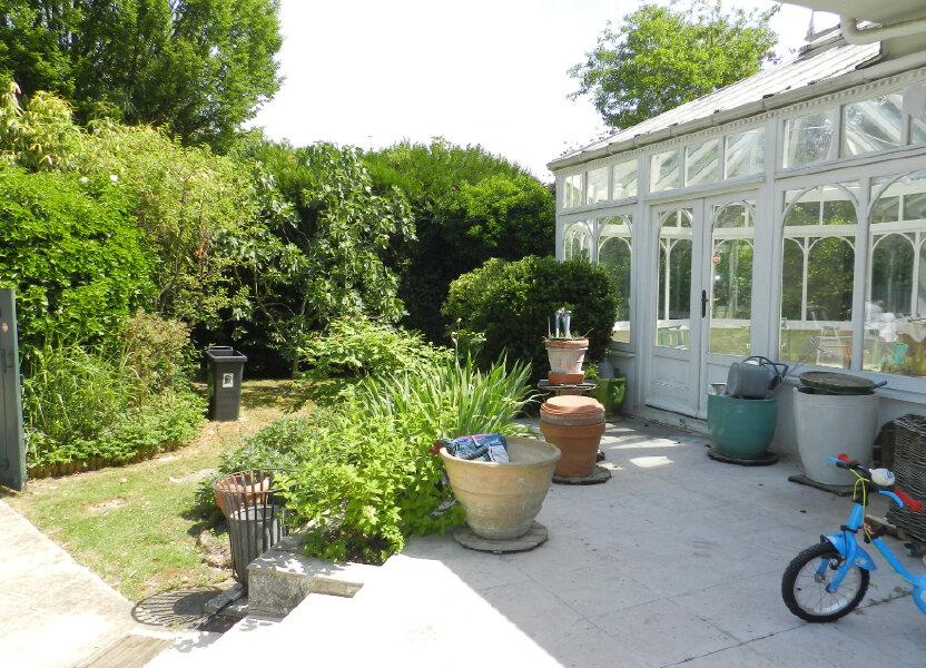 Maison à vendre 320m2 à La Varenne - Saint-Maur-des-Fossés