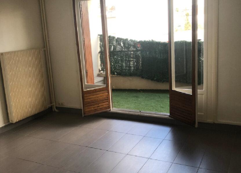 Appartement à louer 22.43m2 à Saint-Maur-des-Fossés