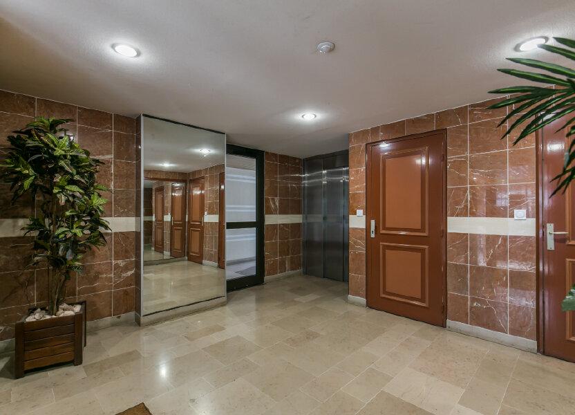 Appartement à vendre 98.59m2 à La Varenne - Saint-Maur-des-Fossés
