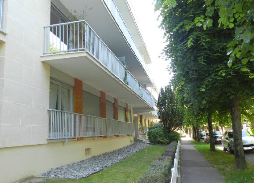 Appartement à louer 40.53m2 à La Varenne - Saint-Maur-des-Fossés