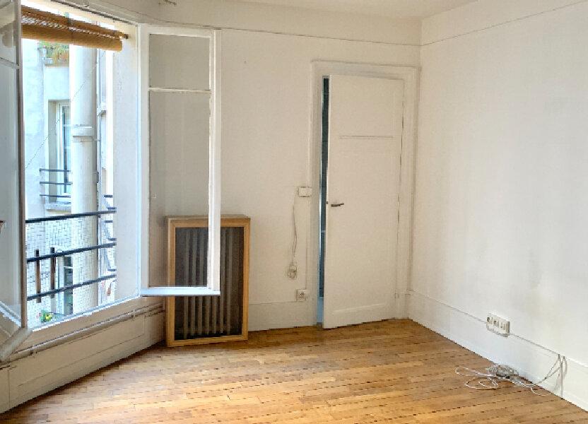 Appartement à louer 43.9m2 à Paris 20