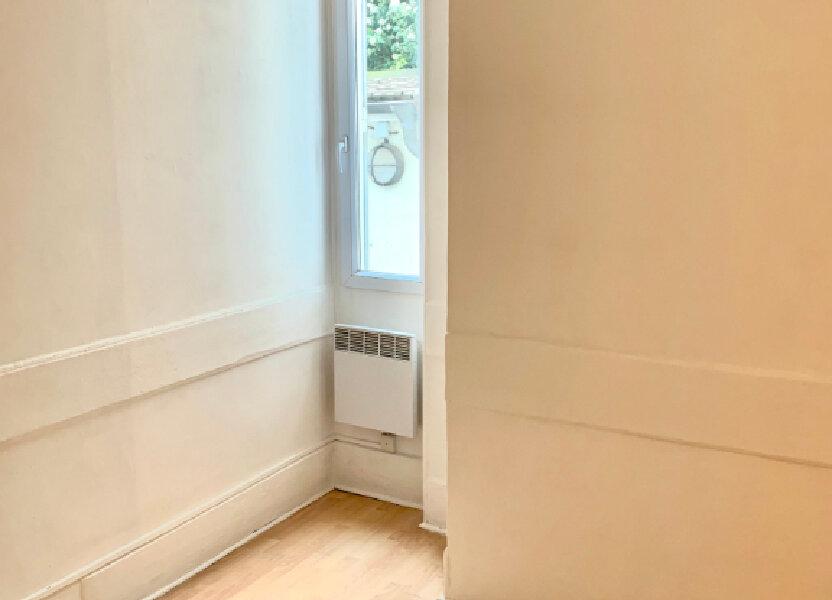 Appartement à louer 22.31m2 à Paris 20