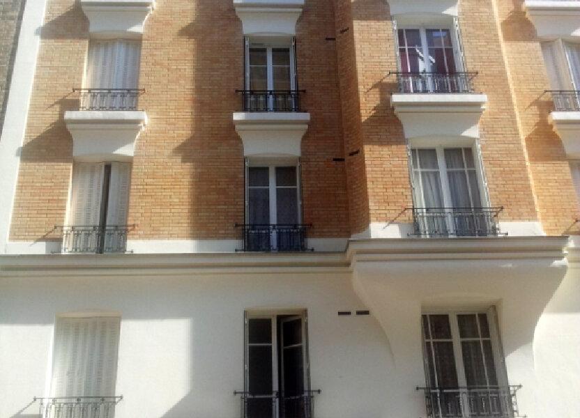 Appartement à louer 15m2 à Paris 20