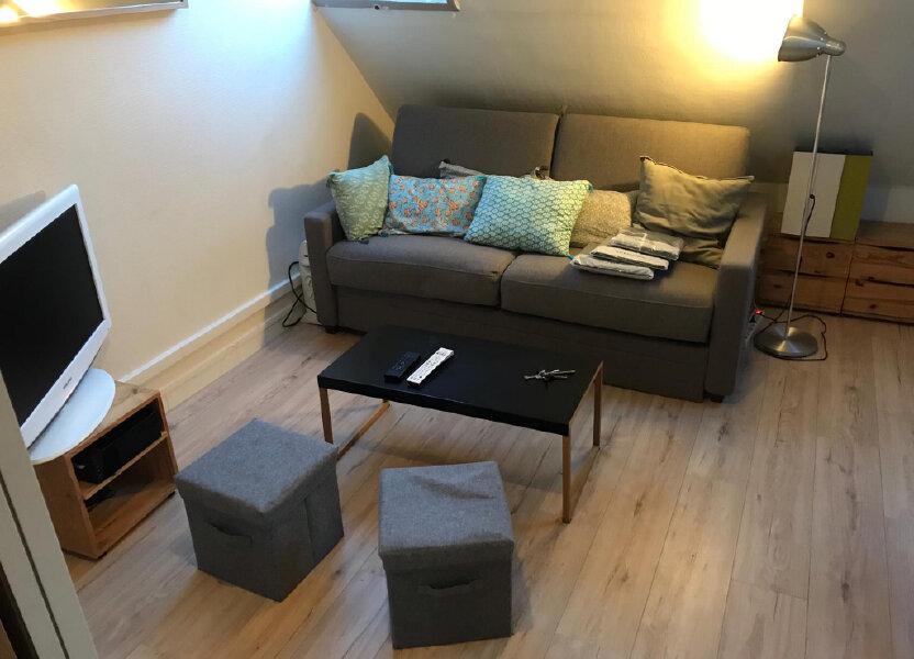 Appartement à louer 11.75m2 à Paris 10