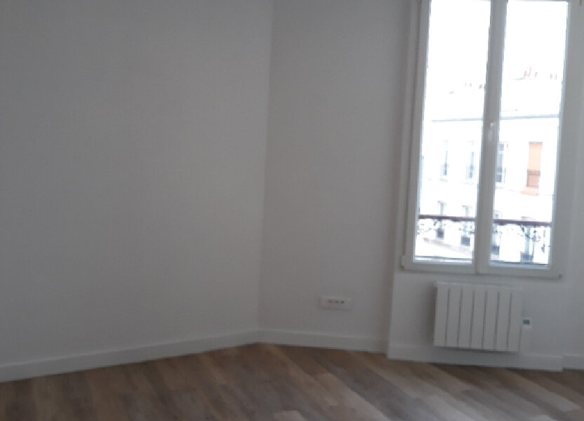 Appartement à louer 25.5m2 à Paris 20