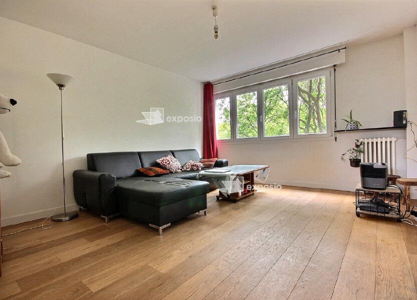 Appartement à louer 68m2 à Paris 19