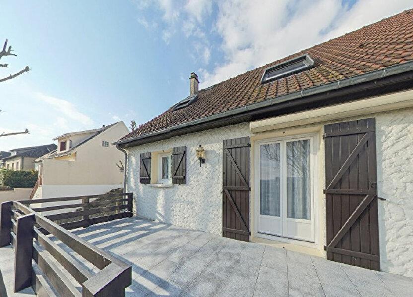 Maison à vendre 167m2 à Juziers