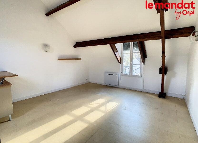 Appartement à louer 52m2 à Meulan-en-Yvelines