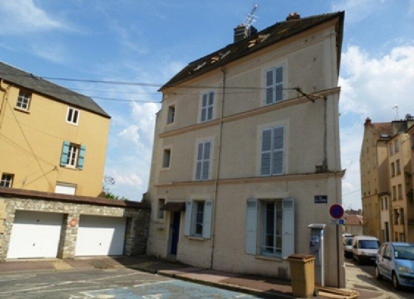 Appartement à louer 19.36m2 à Mantes-la-Jolie