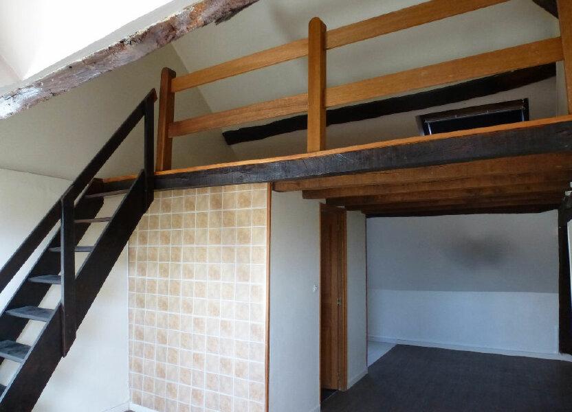 Appartement à louer 24.01m2 à Meulan-en-Yvelines