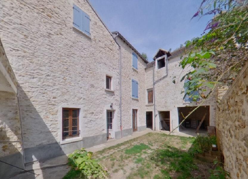 Maison à vendre 114m2 à Évecquemont