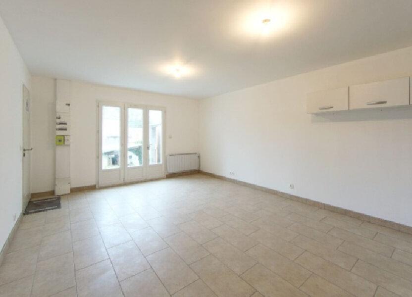 Appartement à louer 40.55m2 à Évecquemont