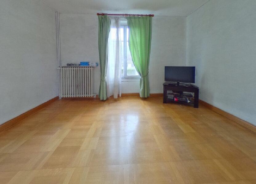 Maison à vendre 78m2 à Meulan-en-Yvelines