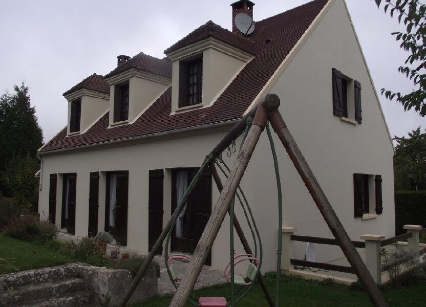 Maison à vendre 160m2 à Brueil-en-Vexin