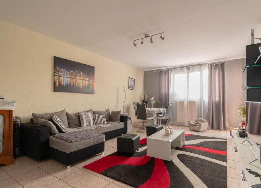 Appartement à vendre 68m2 à Issou