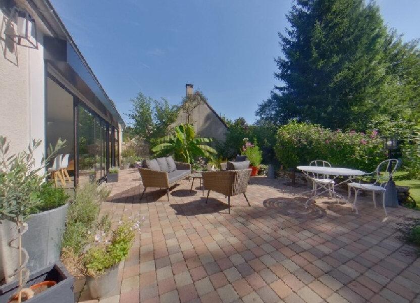 Maison à vendre 140m2 à Brueil-en-Vexin