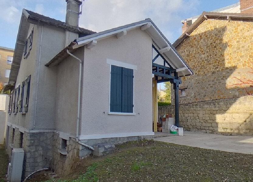 Maison à vendre 120m2 à Hardricourt