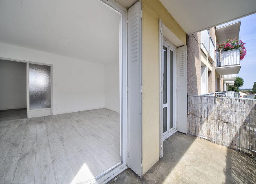 Appartement à vendre 72.32m2 à Toulouse