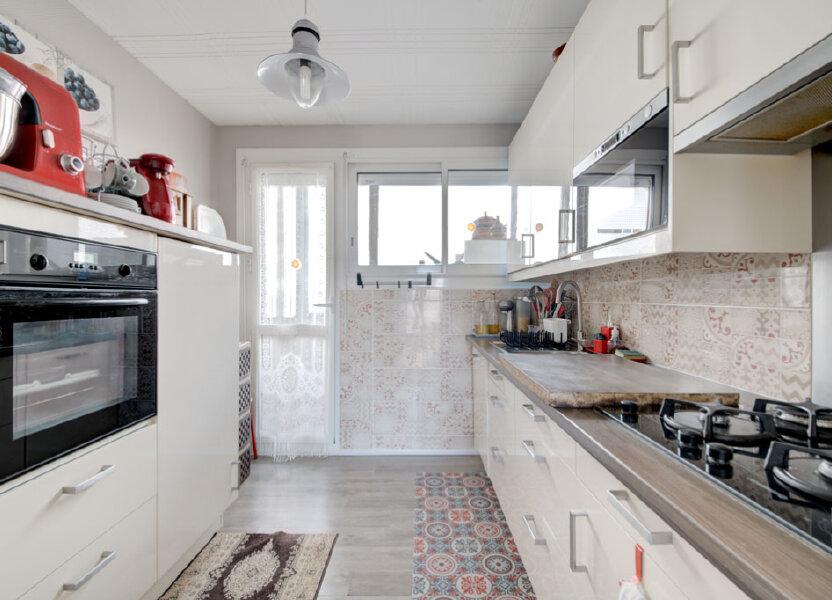 Appartement à vendre 69.74m2 à Toulouse