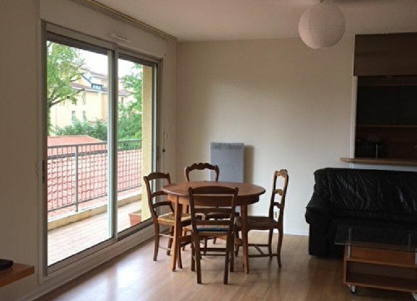 Appartement à louer 70.74m2 à Toulouse