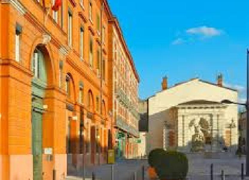 Local commercial à vendre 32.5m2 à Toulouse