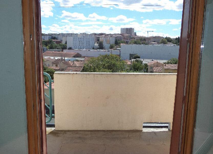 Appartement à louer 61.56m2 à Toulouse