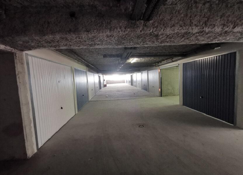 Stationnement à louer 14m2 à Toulouse