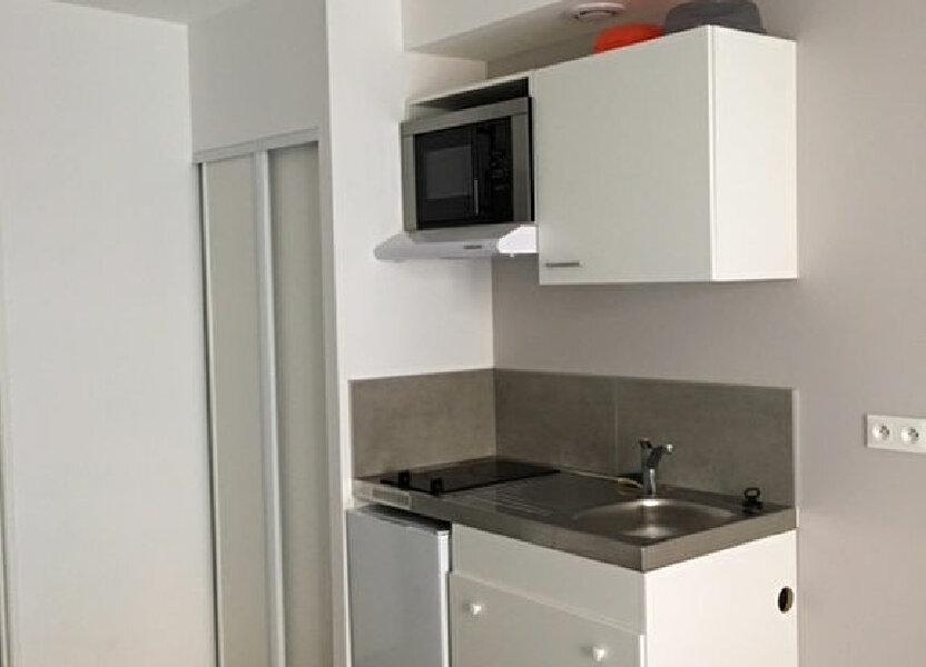 Appartement à louer 25.41m2 à Toulouse