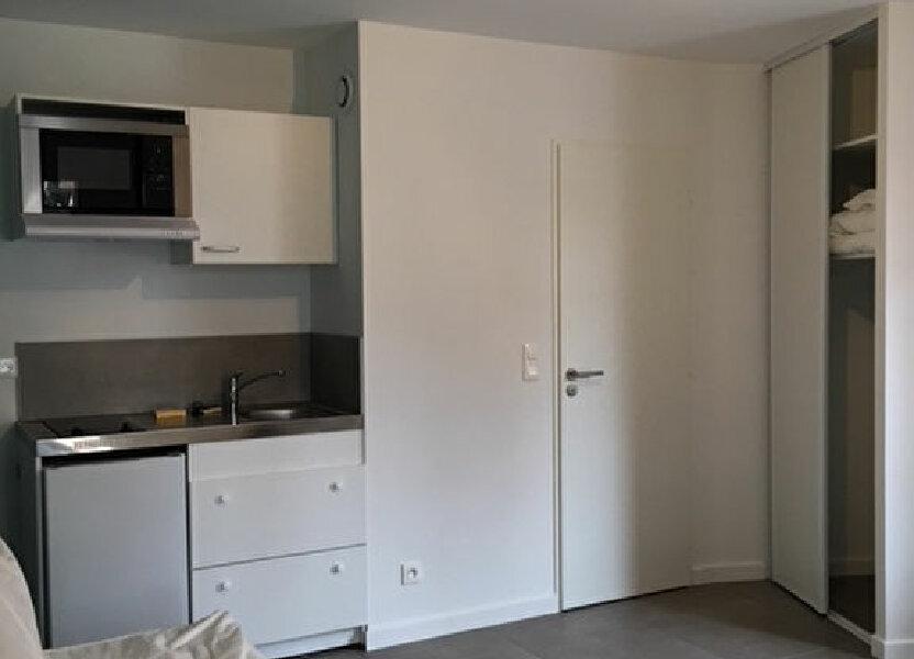 Appartement à louer 21.53m2 à Toulouse
