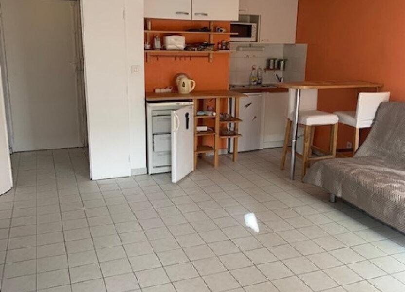 Appartement à louer 29.07m2 à Toulouse