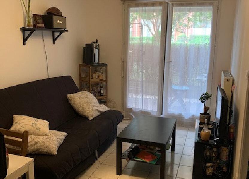 Appartement à louer 28.59m2 à Toulouse