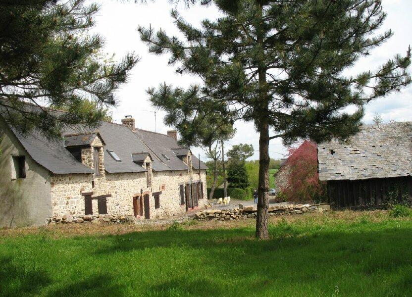 Maison à vendre 322m2 à Villepot