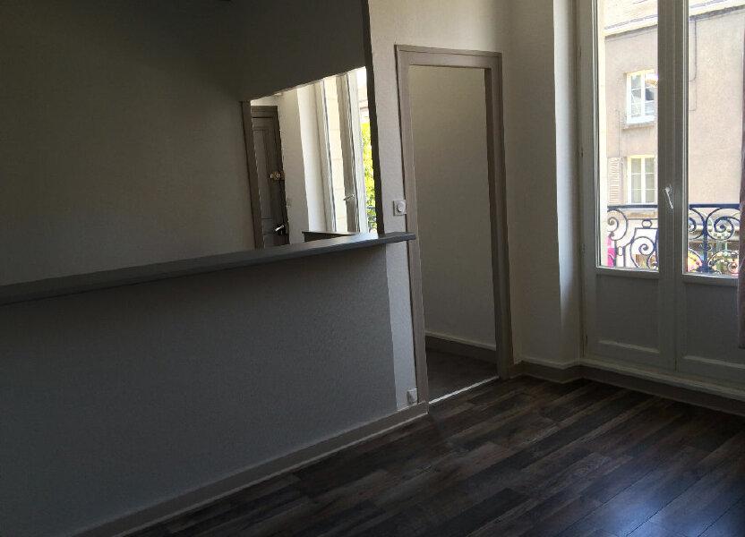 Appartement à louer 37m2 à Châteaubriant