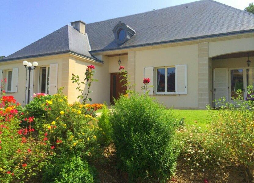 Maison à vendre 174m2 à Châteaubriant