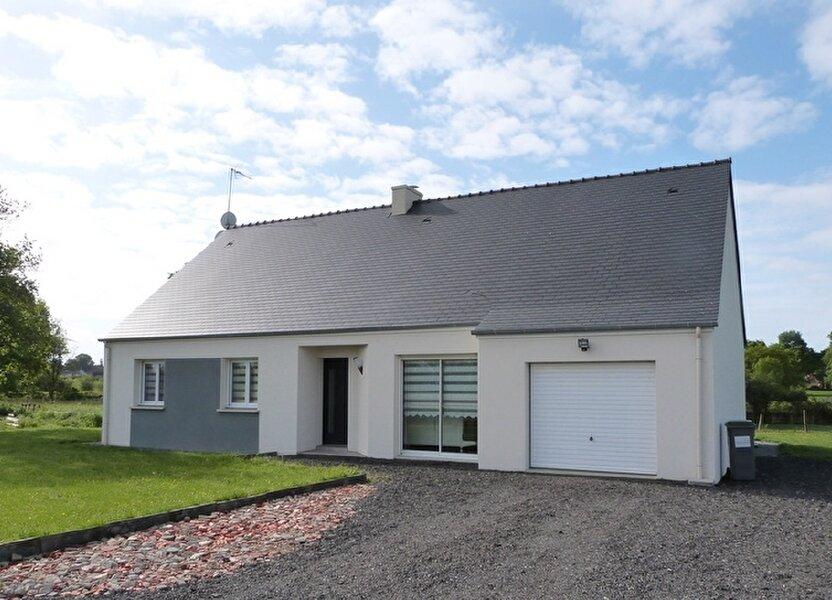 Maison à vendre 110m2 à Saint-Vincent-des-Landes