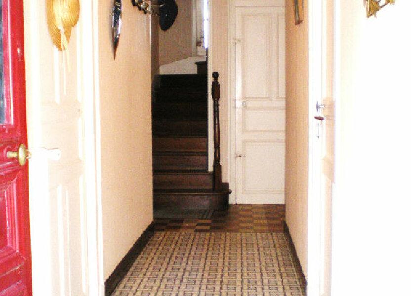 Maison à vendre 145m2 à Martigné-Ferchaud