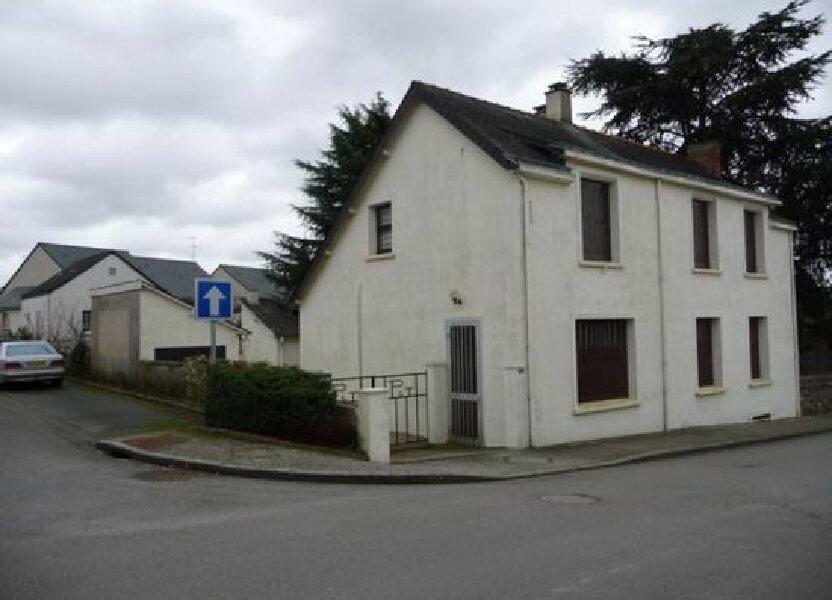 Maison à vendre 120m2 à Chazé-Henry