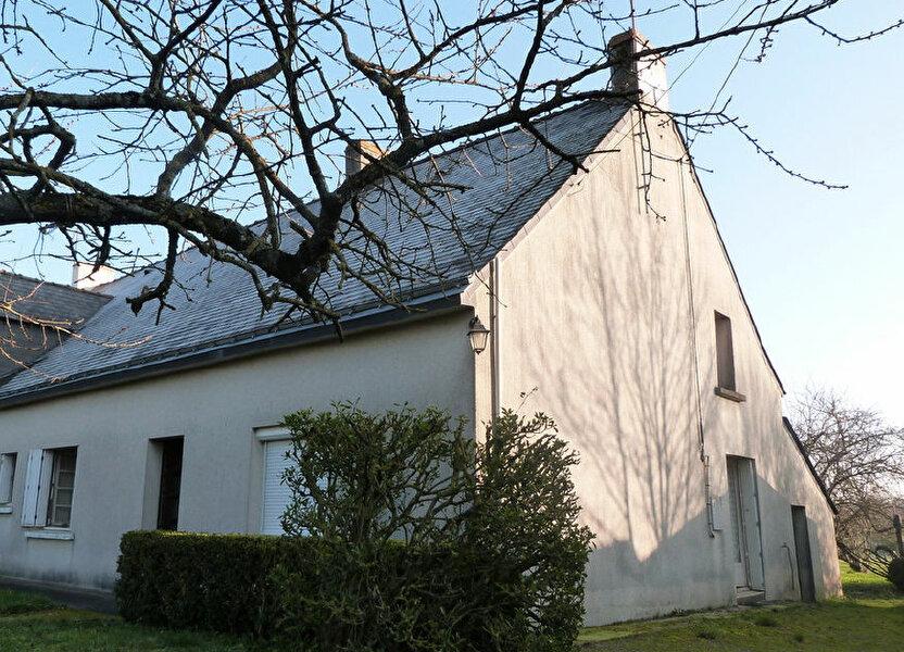Maison à vendre 89m2 à Erbray