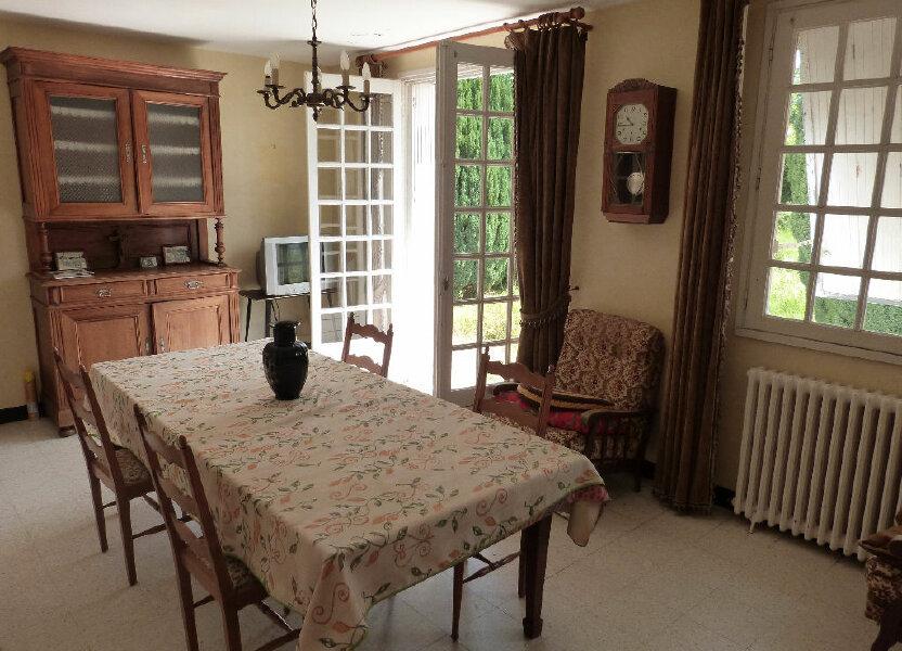 Maison à vendre 65m2 à Moisdon-la-Rivière
